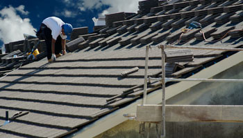 Roofing Estimate Kansas City