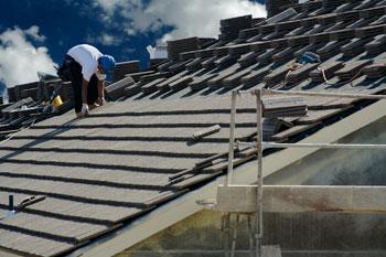 Roofing Estimate Kansas City
