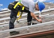 Roof Repairs Liberty MO