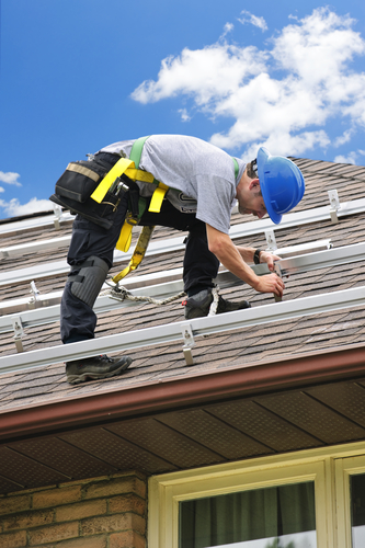 Riverside MO roofing companies