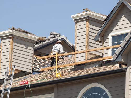 Liberty MO roof repairs