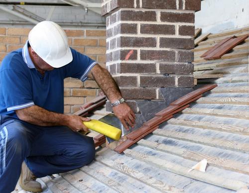 Repair Roof