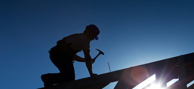 Roofing Company in Platte City vs. Do It Yourself